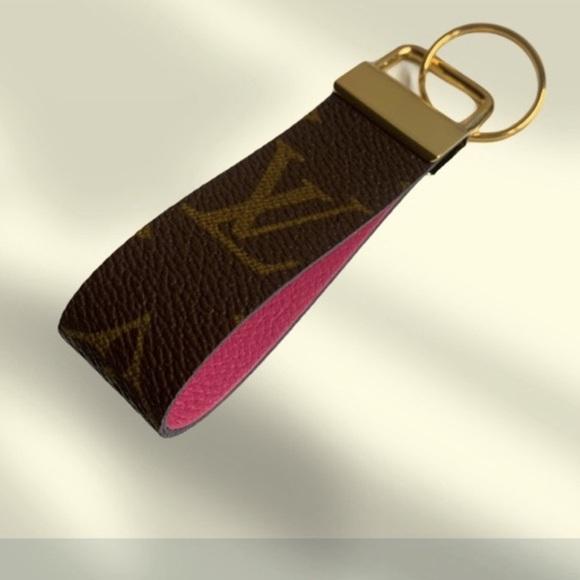 Authentic Louis Vuitton Keychain
